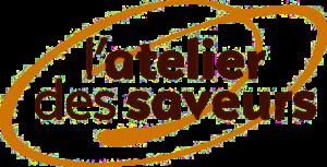 Logo l'atelier des saveurs